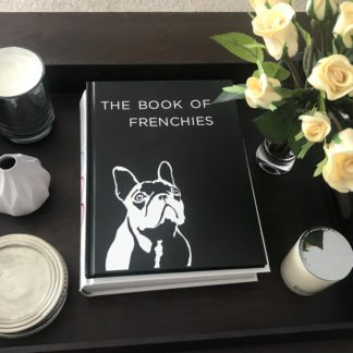 French Bulldog Coffee Table Book - Image 1