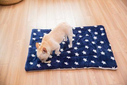 Dog Bed Mat - French Bulldog - Image 3